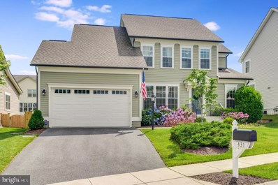 431 Orchard Crest Circle, New Market, MD 21774 - #: MDFR266324
