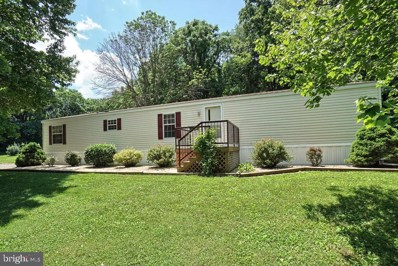 6205 Manor Woods Road, Frederick, MD 21703 - #: MDFR266392
