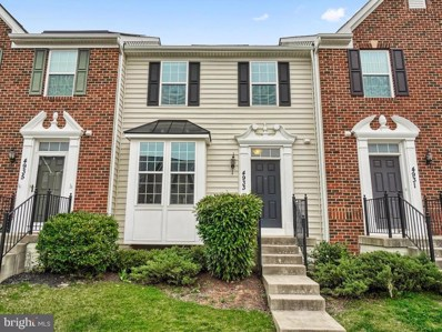 4933 Small Gains Way, Frederick, MD 21703 - #: MDFR266422