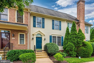 2211 Garden Lane, Frederick, MD 21701 - MLS#: MDFR266428