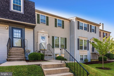 419 Terry Court UNIT B3, Frederick, MD 21701 - #: MDFR266432