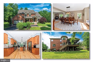 6799 Accipiter Drive, New Market, MD 21774 - #: MDFR266438