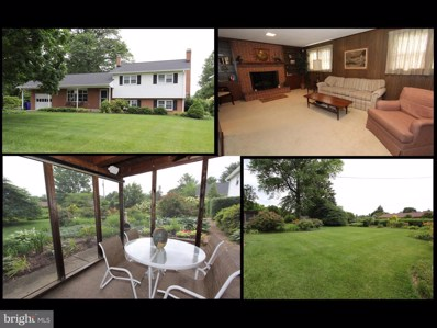 7930 Edgewood Farm Road, Frederick, MD 21702 - #: MDFR266466