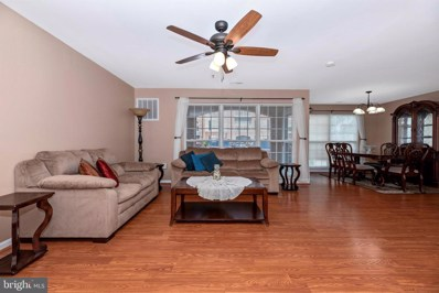 591 Cawley Drive UNIT 1-1A, Frederick, MD 21703 - MLS#: MDFR266472