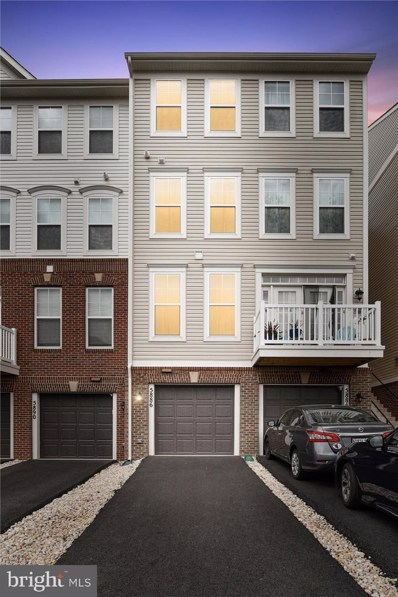 5886 Imperial Drive, Frederick, MD 21703 - #: MDFR266492