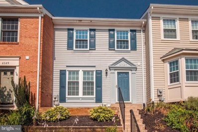 6327 New Haven Court, Frederick, MD 21703 - #: MDFR266522