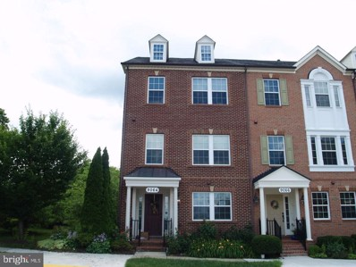 9064 McPherson Street, Frederick, MD 21704 - #: MDFR266528