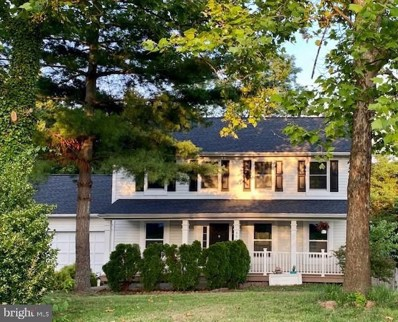 3909 Red Leaf Court, Point Of Rocks, MD 21777 - #: MDFR266576