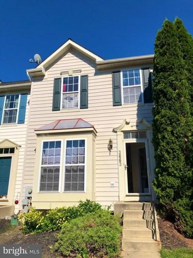 3663 Singleton Terrace, Frederick, MD 21704 - #: MDFR266584