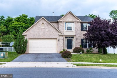 2135 Infantry Drive, Frederick, MD 21702 - #: MDFR266598