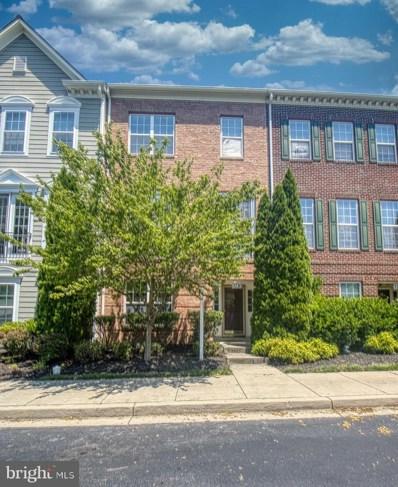 3716 Singleton Terrace, Frederick, MD 21704 - #: MDFR266610