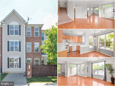 117 Featherstone Place, Frederick, MD 21702 - #: MDFR266654