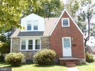 600 Military Road, Frederick, MD 21702 - #: MDFR266656