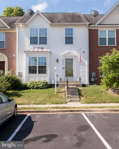 2099 Buell Drive, Frederick, MD 21702 - #: MDFR266660