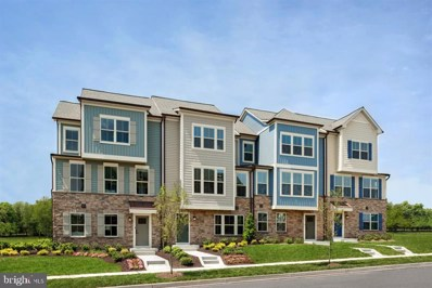 3450 Flatwoods Drive UNIT 402 D, Frederick, MD 21704 - MLS#: MDFR266670