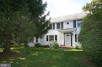 5439 Shookstown Road, Frederick, MD 21702 - #: MDFR266822