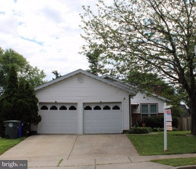 48 North Place, Frederick, MD 21701 - #: MDFR266844