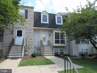 436 Terry Court UNIT B2, Frederick, MD 21701 - #: MDFR266898