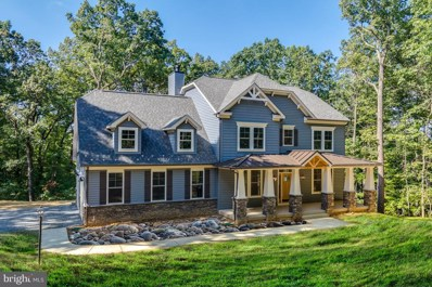 4730 Old Middletown Road, Jefferson, MD 21755 - #: MDFR266964
