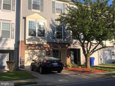 116 Waterland Way, Frederick, MD 21702 - #: MDFR267038