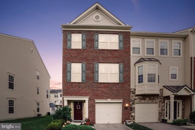 6380 Betty Linton Lane, Frederick, MD 21703 - #: MDFR267156