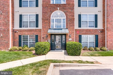 599 Cawley Drive UNIT 1A, Frederick, MD 21703 - #: MDFR267178