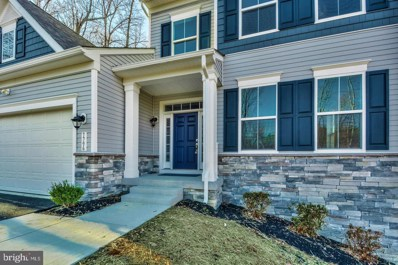 7796 Old Receiver Road, Frederick, MD 21702 - #: MDFR267208