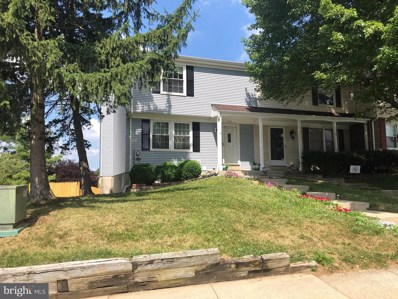 1765 Carriage Way, Frederick, MD 21702 - #: MDFR267248
