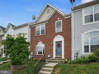 2097 Buell Drive, Frederick, MD 21702 - #: MDFR267250