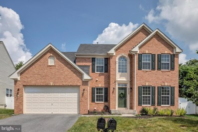 2137 Infantry Drive, Frederick, MD 21702 - #: MDFR267252