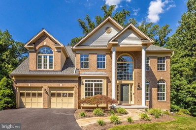 5874 Winter Oaks Place, Frederick, MD 21704 - #: MDFR267288