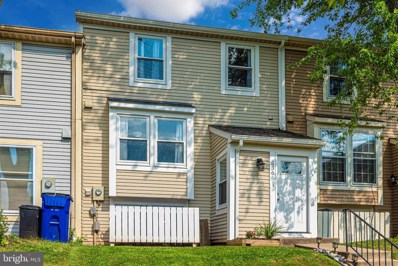 536 Ellrose Court, Frederick, MD 21703 - MLS#: MDFR267332