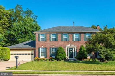 1421 Crescent Spot Lane, Frederick, MD 21703 - MLS#: MDFR267466