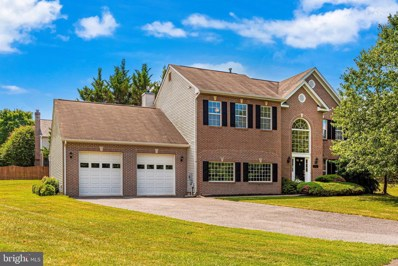 5835 River Oaks Court, Frederick, MD 21704 - #: MDFR267512