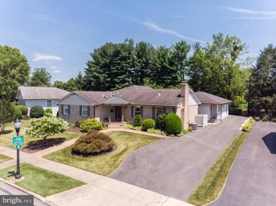 20 Fairview Avenue, Frederick, MD 21701 - #: MDFR267546