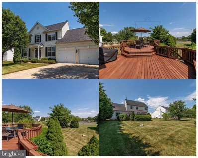 6901 Baron Court, Frederick, MD 21703 - #: MDFR267782
