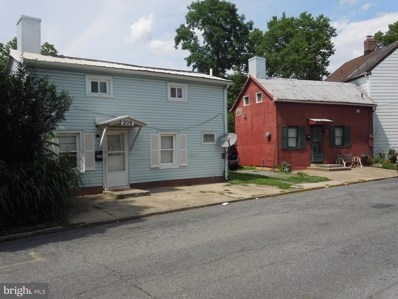 207 Phebus Avenue, Frederick, MD 21701 - #: MDFR267834