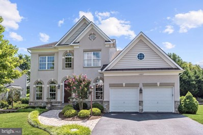 11007 Country Club Road, New Market, MD 21774 - #: MDFR267866