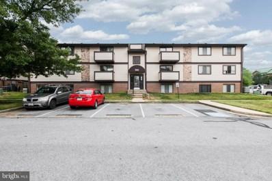 550-C  Heather Ridge Drive UNIT 7C, Frederick, MD 21702 - #: MDFR267894