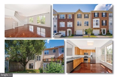 2463 Lakeside Drive, Frederick, MD 21702 - #: MDFR267948