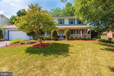 18 Gray Fox Court, Middletown, MD 21769 - #: MDFR268020