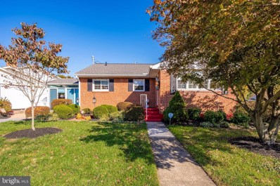 800 Young Place, Frederick, MD 21702 - #: MDFR268054