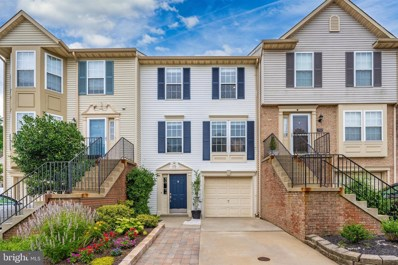 580 Primus Court, Frederick, MD 21703 - #: MDFR268080