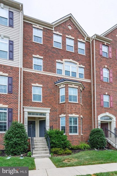 2604-A Egret Way, Frederick, MD 21701 - #: MDFR268106