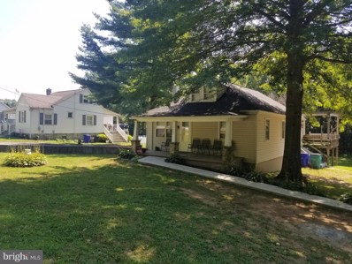 13407 Catoctin Furnace Road, Thurmont, MD 21788 - #: MDFR268114