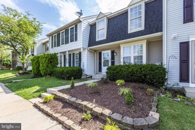 500 Hollyberry Way, Frederick, MD 21703 - #: MDFR268132