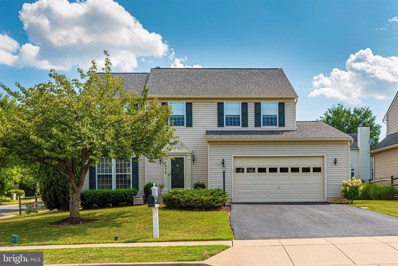 1676 Wheyfield Drive, Frederick, MD 21701 - #: MDFR268152