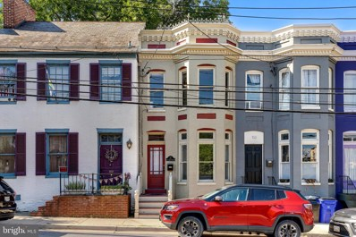12 E South Street, Frederick, MD 21701 - #: MDFR268186