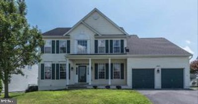 4883 Meridian Court, Frederick, MD 21703 - #: MDFR268194