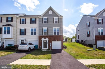 5781 Barts Way, Frederick, MD 21704 - #: MDFR268296